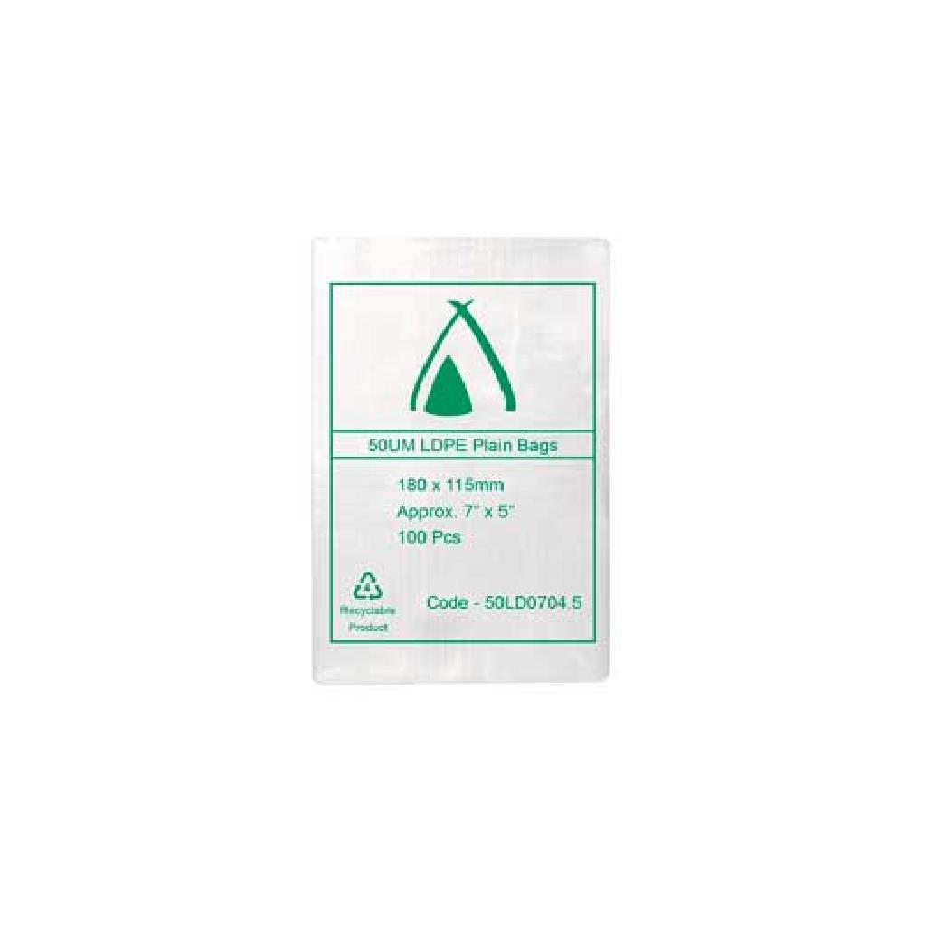 LDPE0704.5 50