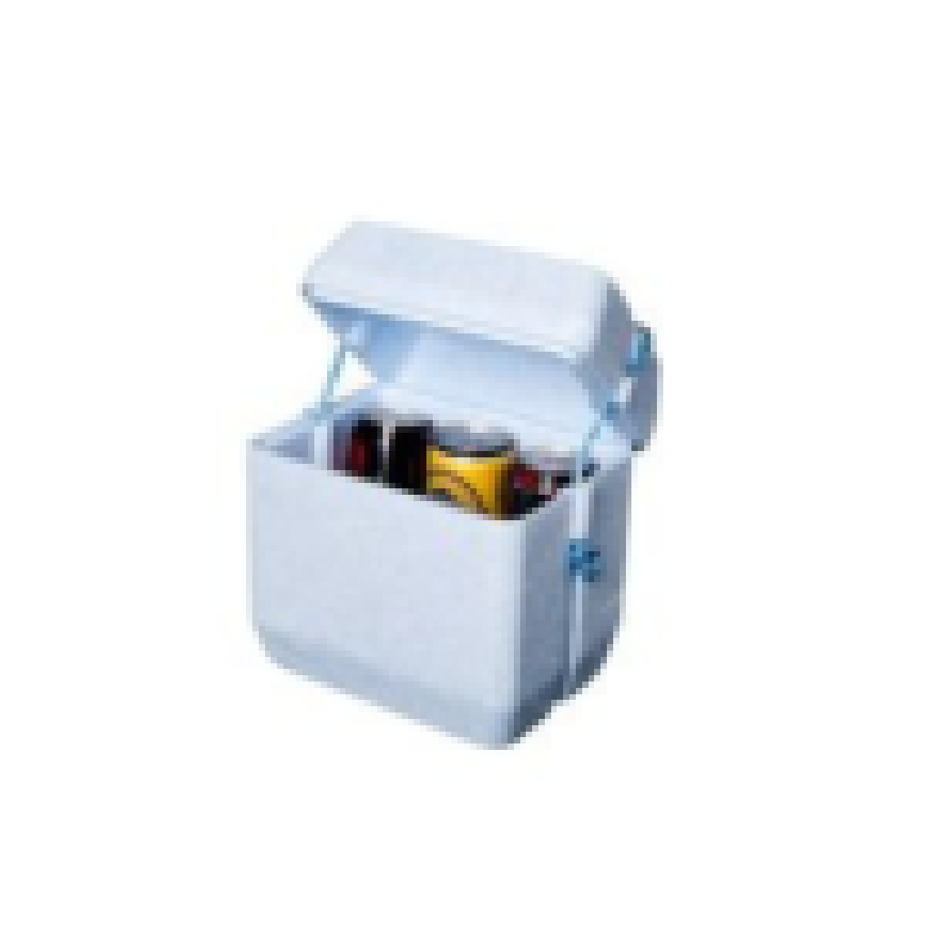 BOX FOAM6